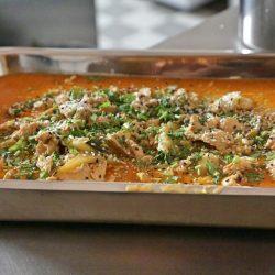tashi's cuisine