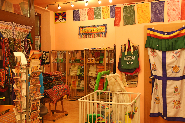 Lhasa-Shop