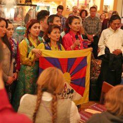 tibetan anthem