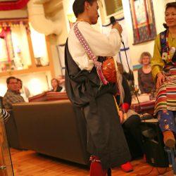tibetan singer 2